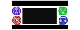Bedford 911 Communications Logo